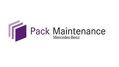 Pack Maintenance Mercedes
